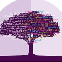 English language web
